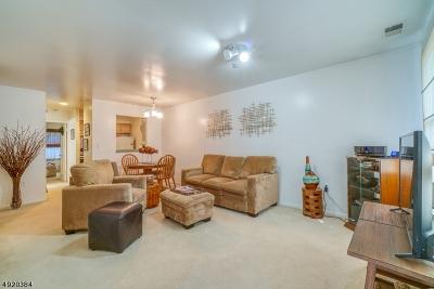 Paterson City Condo/Townhouse For Sale: 235-247 Dakota St #5