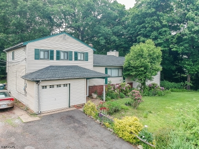 Franklin Twp. Single Family Home For Sale: 34 Winston Dr