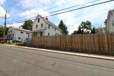 Union Twp. Single Family Home For Sale: 277 Carnegie Pl