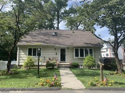 Wayne Twp. Single Family Home For Sale: 78 North Rd