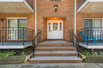 Bloomfield Twp. Condo/Townhouse For Sale: 18 John St Apt 3a