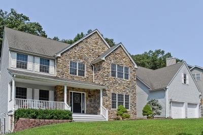 Rockaway Twp. Single Family Home For Sale: 5 Nancy Ct
