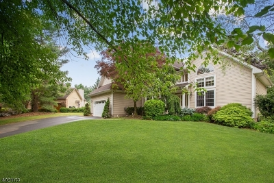 Wayne Twp. Single Family Home For Sale: 108 Sturbridge Cir