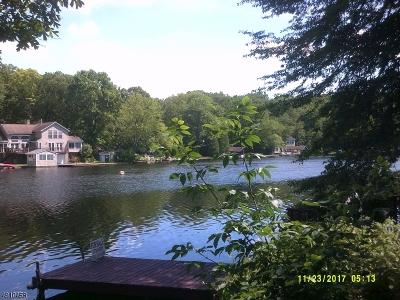 Byram Twp. Single Family Home For Sale: 2 Short Hill Rd