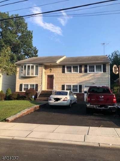 Union Twp. Single Family Home For Sale: 355 Delaware Ave