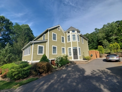Tewksbury Twp. Single Family Home For Sale: 29 Vernoy Rd