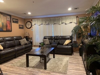 Paterson City Condo/Townhouse For Sale: 9-11 Madison Ave #2