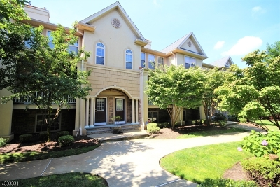 Union Twp. Condo/Townhouse For Sale: 748 Green Ln