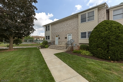 Hillsborough Twp. NJ Condo/Townhouse For Sale: $224,900