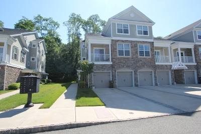 Cedar Knolls Condo/Townhouse For Sale: 401 Waterview Ct