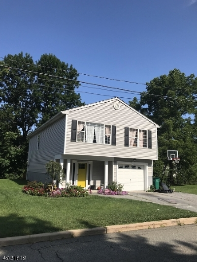 Sussex Boro Single Family Home For Sale: 7 1st St