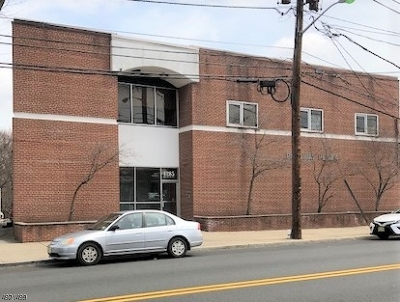 Bloomfield Twp. Commercial For Sale: 1285 Broad St