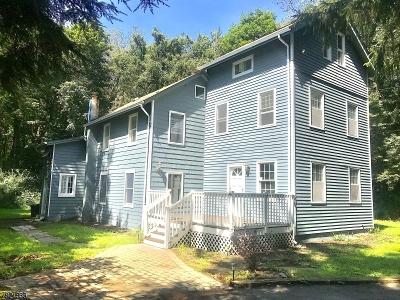Roxbury Twp. Single Family Home For Sale: 8 Mc Croy Dr