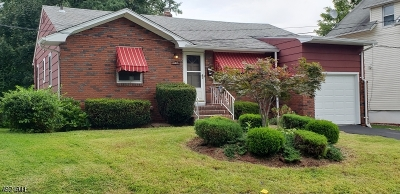 Linden City Single Family Home For Sale: 620 Ainsworth St