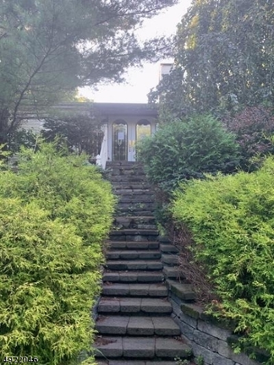 Boonton Twp. Single Family Home For Sale: 569 Rockaway Valley Rd