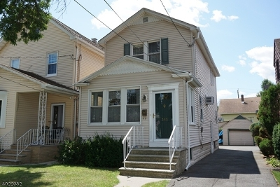 Linden City Single Family Home For Sale: 345 Miltonia St