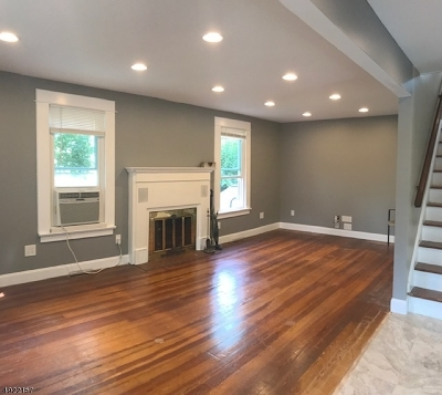 Franklin Boro Single Family Home For Sale: 400 Rutherford Ave