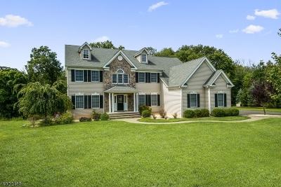 Chester Boro Single Family Home For Sale: 8 Windy Top Ln