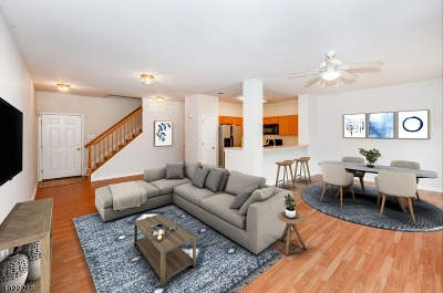 Clifton City Condo/Townhouse For Sale: 246 Riverwalk Way