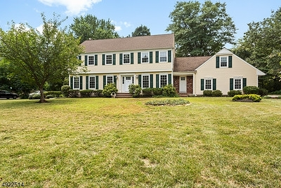 Montgomery Twp. Single Family Home For Sale: 49 Meadow Run Dr