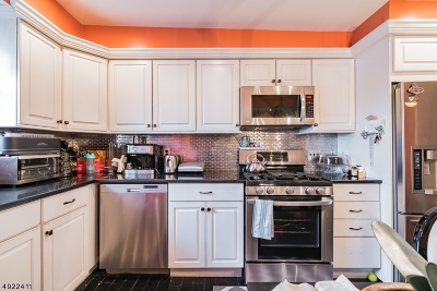 Newark City NJ Condo/Townhouse For Sale: $299,900