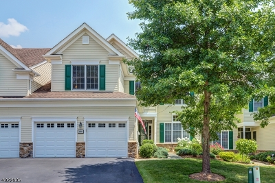 Tewksbury Twp. Condo/Townhouse For Sale: 1102 Farley Rd