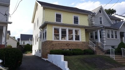 Union Twp. Single Family Home For Sale: 1686 Van Ness Ter