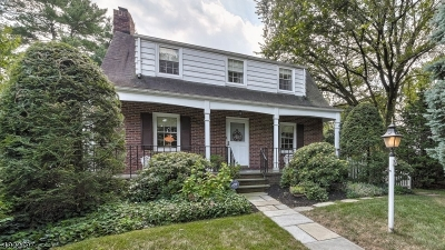 Bloomfield Twp. Single Family Home For Sale: 57 Church St