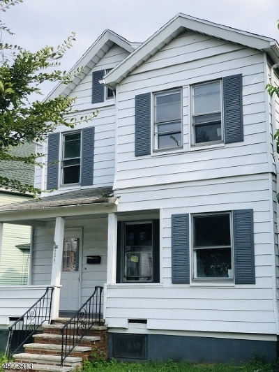 Bloomfield Twp. Single Family Home For Sale: 254 Newark Ave