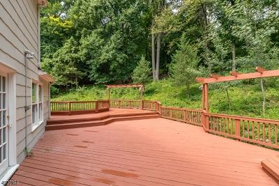 Bridgewater Twp. Single Family Home For Sale: 23 Glen Eagles Dr