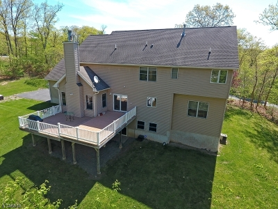 Rockaway Twp. Single Family Home For Sale: 9 Valhalla Way