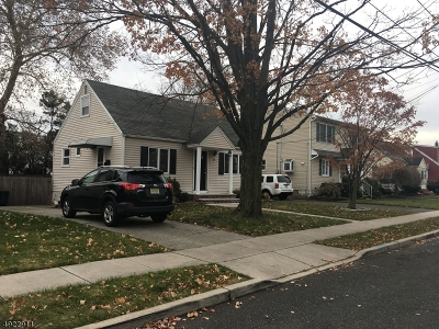 Clifton City Single Family Home For Sale: 47 Elm Hill Rd
