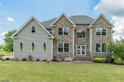 Hardyston Twp. Single Family Home For Sale: 6 Davon Ln