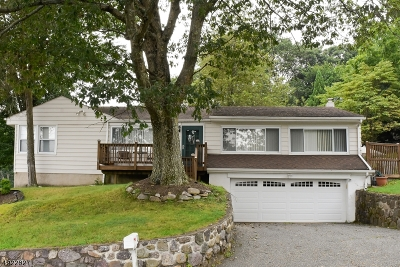 Rockaway Twp. Single Family Home For Sale: 2 Cayuga Ave