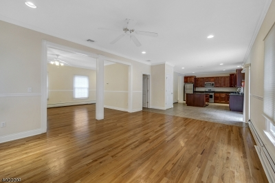 Parsippany-Troy Hills Twp. Single Family Home For Sale: 141 Farmingdale Dr