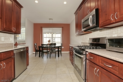 Nutley Twp. NJ Condo/Townhouse For Sale: $434,000