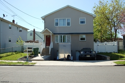 Linden City Multi Family Home For Sale: 1610 Grier Ave