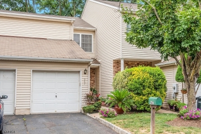 Union Twp. Condo/Townhouse For Sale: 967 Valley St