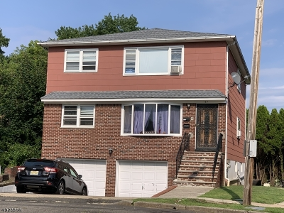 Bloomfield Twp. Multi Family Home For Sale: 57 Jamie Ct