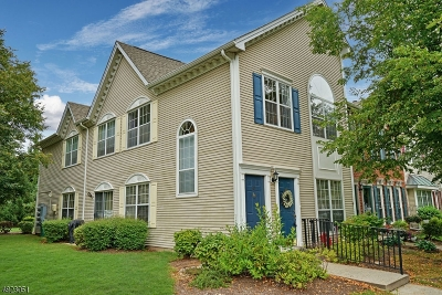 Franklin Twp. Condo/Townhouse For Sale: 32 Amethyst Way