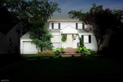 Linden City Single Family Home For Sale: 8 5th Ave