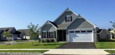 Warren County Single Family Home For Sale: 31 Mountain View Ln