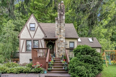 Warren County Single Family Home For Sale: 1263 Route 57