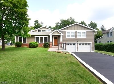 East Hanover Twp. Single Family Home For Sale: 44 Eberhardt Rd
