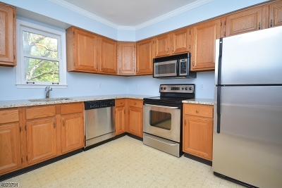 Bernards Twp. NJ Condo/Townhouse For Sale: $244,900