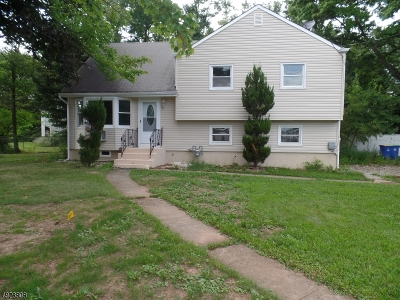 Franklin Twp. NJ Rental For Rent: $2,850