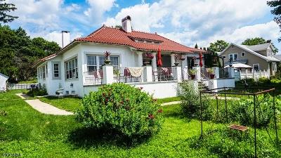 Warren County Single Family Home For Sale: 222 W Washington Ave
