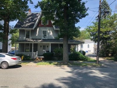 Warren County Single Family Home For Sale: 315 3rd St