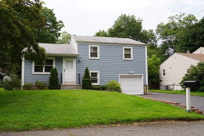 Denville Twp. NJ Rental For Rent: $2,950