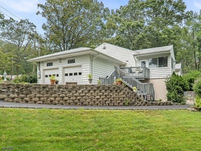 Clifton City Single Family Home For Sale: 79 Witherspoon Rd